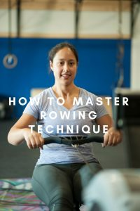 Nail your indoor rowing technique with this 6-word mantra. We give you a rowing machine video to walk you through it as well. https://old.ucanrow2.com #rowingtechnique #rowingmachine #indoorrowing #ucanrow2
